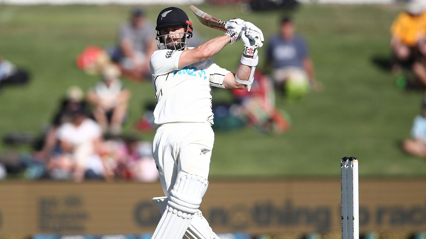 Gun New Zealand batsman Kane Williamson shoots ahead of Virat Kohli, Steve Smith to claim top spot in men's ICC Test batting rankings