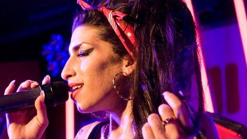 Listen: First track off Amy Winehouse's posthumous album