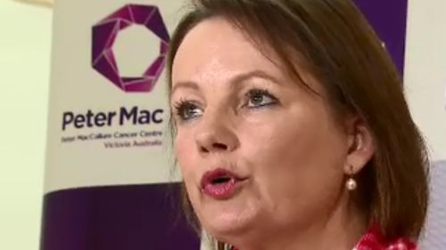 Health minister Sussan Ley. (9NEWS)