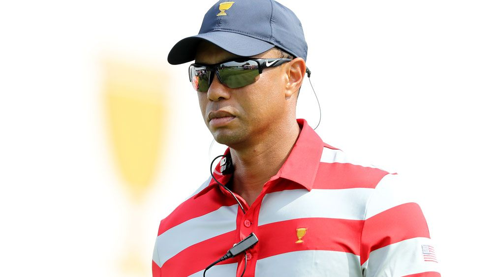 Tiger Woods admits he may never play golf again after fourth back operation