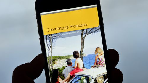 CommInsure to refund 30,000 customers $12 million over life insurance products
