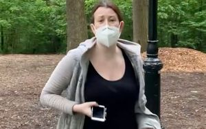 White woman Amy Cooper made second 911 call about Black birdwatcher in Central Park, prosecutors say