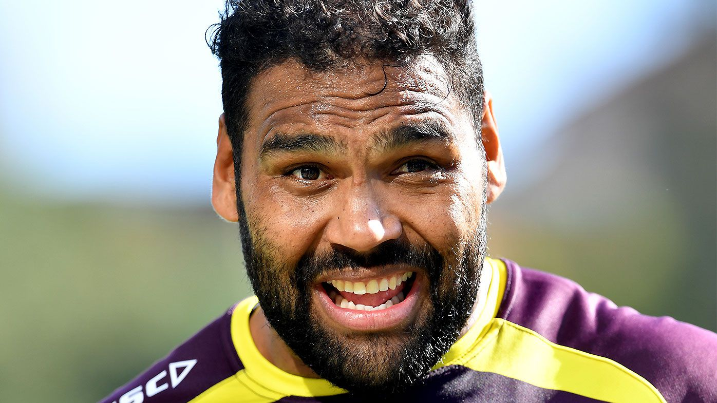 Retiring NRL great Sam Thaiday reveals how he could have played AFL
