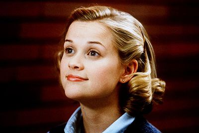 Reese Witherspoon will forever be America's sweetheart, but her vindictive turn as obsessive grade A student in <i>Election</i> is probably her baddest and arguably best role.