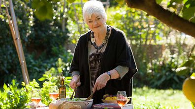Stephanie Alexander (OAM), chef, cookbook author and Stephanie Alexander Kitchen Garden Foundation founder