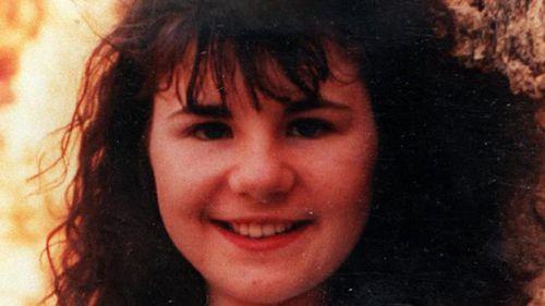 Allison Nitscke was murdered by Alister Thompson in 1991. (Supplied)