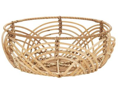 Kodu Rattan Design Basket