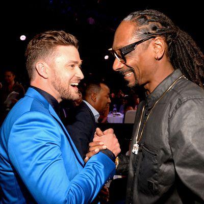 <p>Justin Timberlake</p>