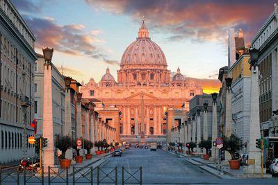 3. Vatican City