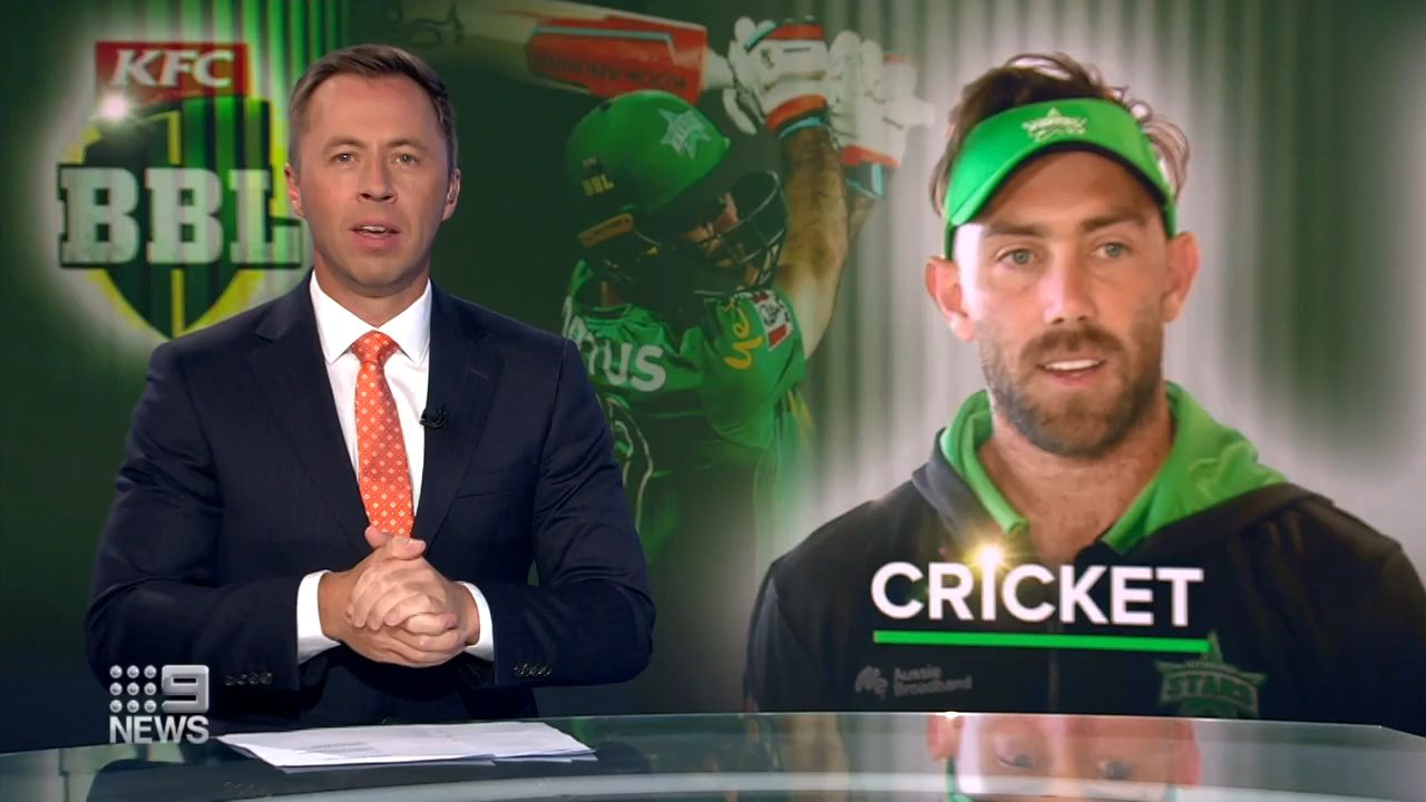 Glenn Maxwell: BBL needs a review system to stop 'robbing' fans