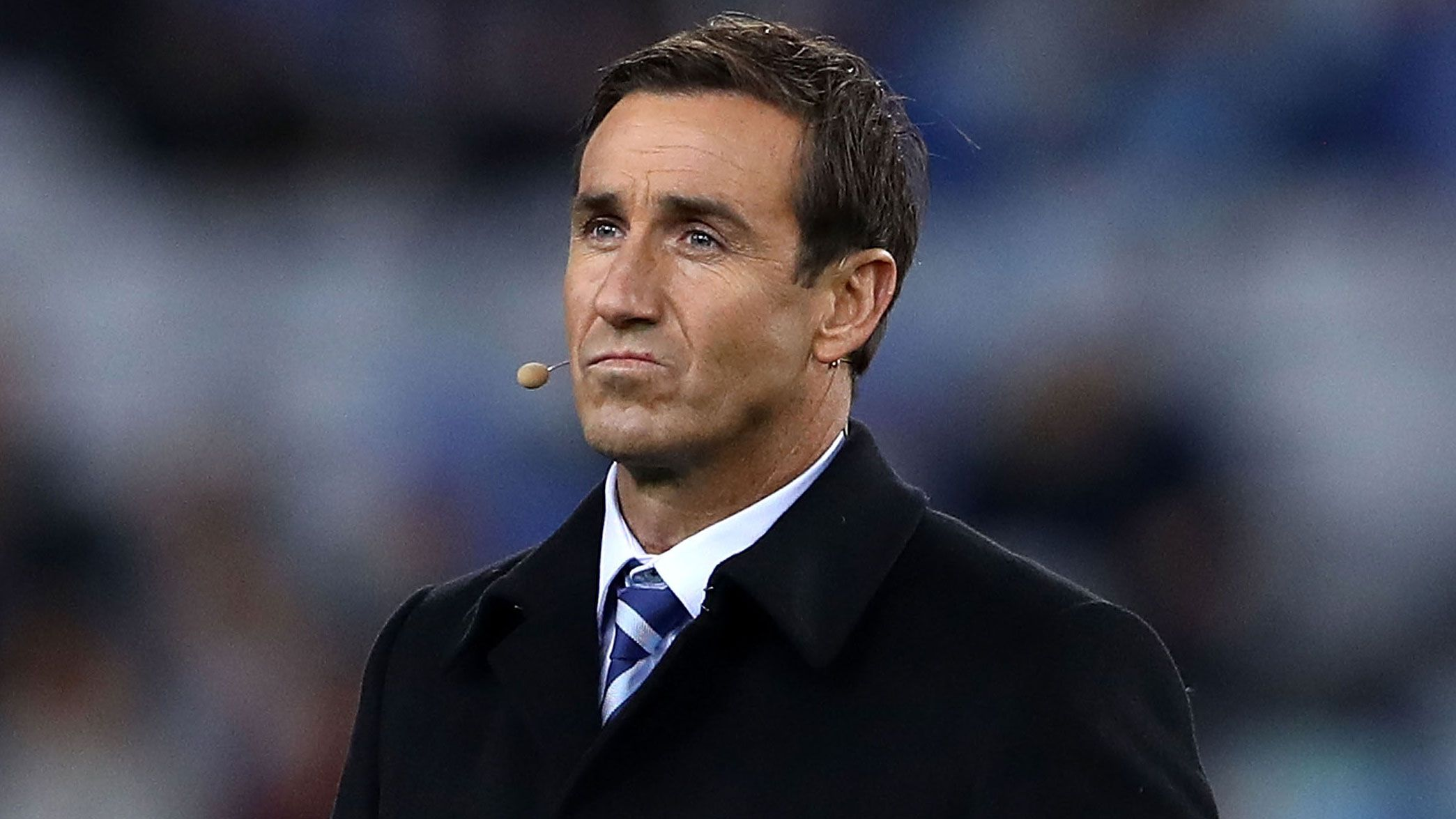 'I was so wrong': Andrew Johns' admission about injury-hit Sea Eagles