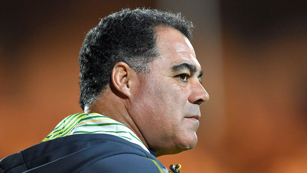 Meninga makes one change for Anfield final