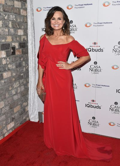 <p>Lisa Wilkinson knows the power of a killer red dress.</p> <p>Us too. Because let's face it - the red dress can change the world. And if not the world, then definitely the party that you're at. Red says I am woman, here me roar. Or, on a lesser scale, I am woman and I like Christmas.</p> <p>Oh and I look gorgeous. Sound appealing? Then scroll through for our best-ever nine dresses to see you through the season - and then some.</p>