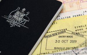 Australian embassy visa office in Iran shut down 'amid corruption claims'
