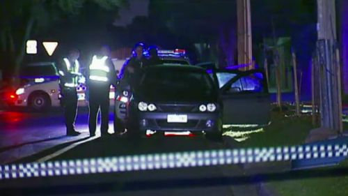 Woman suffers serious burns after being attacked by man in Melbourne home