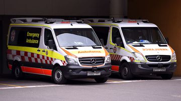 'We need more paramedics, it's as simple as that'