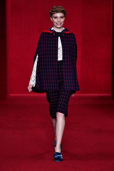 Macgraw Resort '18, Mercedes-Benz Fashion Week Australia