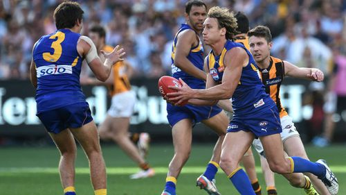 AFL fan hit for double ticket price