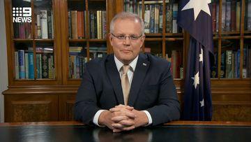 Coronavirus: PM addresses the nation on pandemic