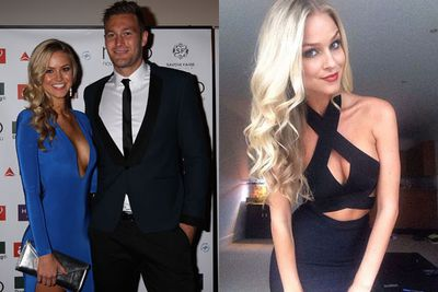 After appearing in Aussie reality show <i>Celebrity Splash</I>, the Miss Universe finalist recently stripped down to star in Shannon Noll's new music video <I>We Only Live Once</I>.<br/><br/>Could her dream of becoming a Victoria's Secret model be on its way? We're sure Essendon boyfriend Tom Bellchambers thinks so. <br/>