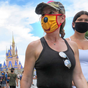 Disney reveals new photo penalty for parkgoers who ditch mask