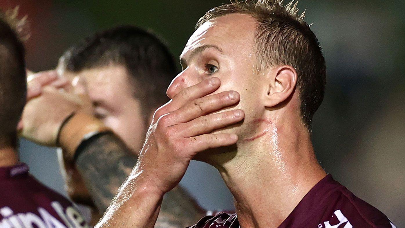Sydney-based NRL teams back in COVID-19 bubble amid NSW outbreak