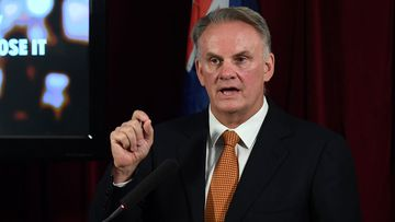 Mark Latham wants everybody claiming Aboriginal ancestry to take a DNA test.