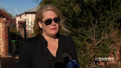 Labor candidate hits back over CV scandal