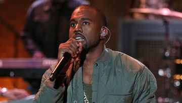 Kanye West qualifies as presidential candidate in Arkansas