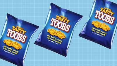 Nostalgic snack Tasty Toobs are coming back