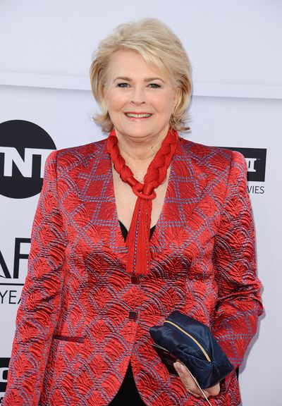 Candice Bergen at the AFI Life Achievement Award Gala on June 8, 2017 in Hollywood.