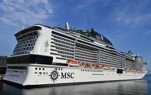 Cruise trips are back in Europe. This is what they look like now