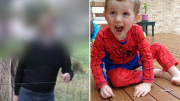 William Tyrrell disappearance inquest Sydney NSW coroner police detective interview foster father