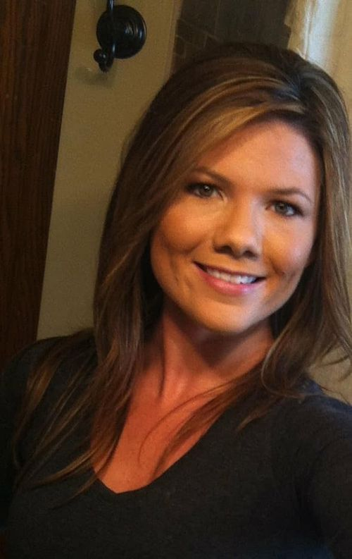 Ms Berreth was last seen in a grocery store near her home in Woodland Park, about 24 kilometres from Florissant. Both towns are high country alpine communities near Pikes Peak and west of Colorado Springs.