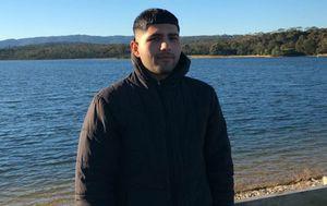 Doveton milk bar stabbing: drug addict Ricky Garrard jailed for killing tradie