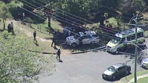 UPDATE: Brisbane siege ends peacefully after lengthy stand-off