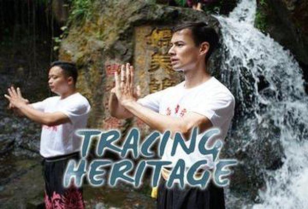 Tracing Heritage