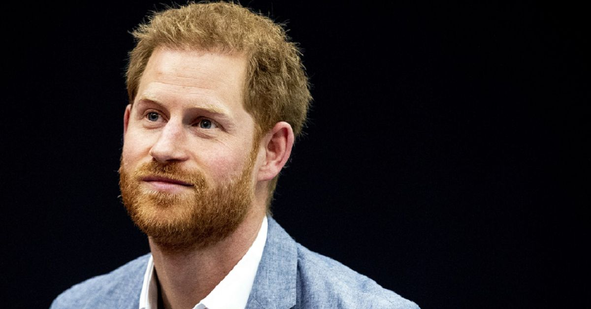 Prince Harry accused of pulling out of Invictus fundraiser due to Netflix deal – 9Honey