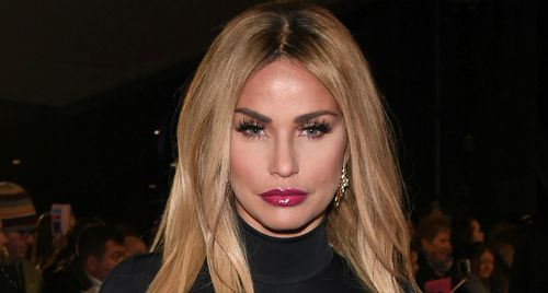 Stokes appeared to mock Katie Price's son in a Snapchat video.