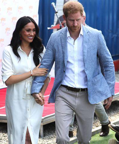3 Prince Harry Meghan Markle Johannesburg
