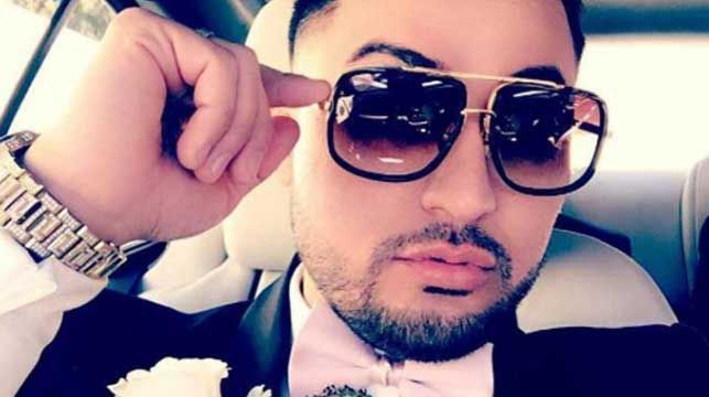 Salim Mehajer has been handed a three year ban on managing corporations.