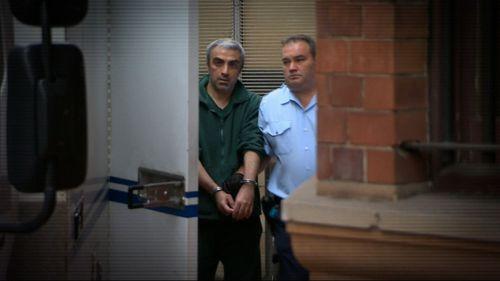 "Amir Darbonou has been described as a ""savage"" in court."