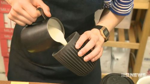 SA cafe