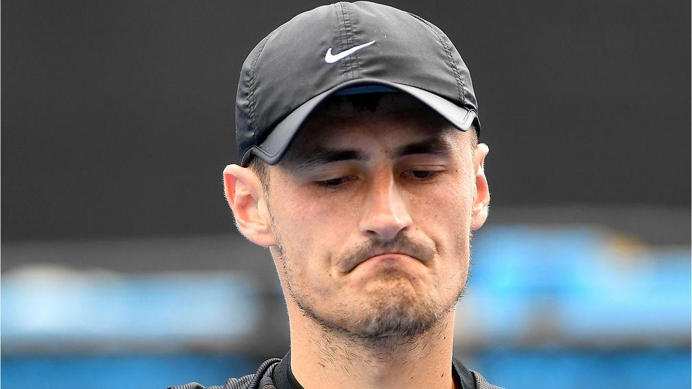 Bernard Tomic into Challenger event semi-finals