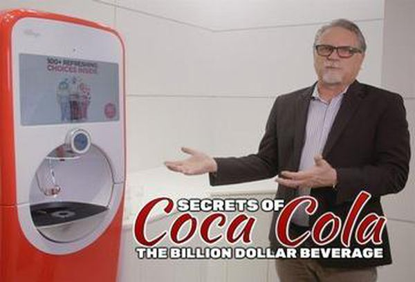 The Secrets of Coca Cola