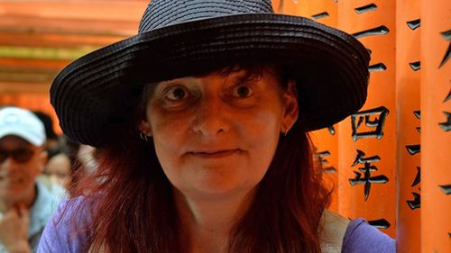 Meg Simmons recently found out two of her tax returns had been garnished to pay back money Centrelink said she owed.