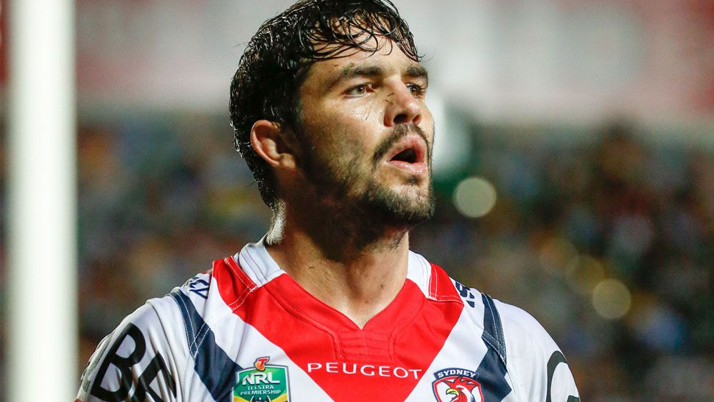 Refs got it wrong on Guerra in NRL: Archer