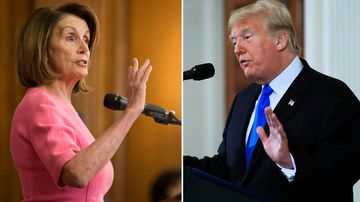 New speaker will be a thorn in Trump's side