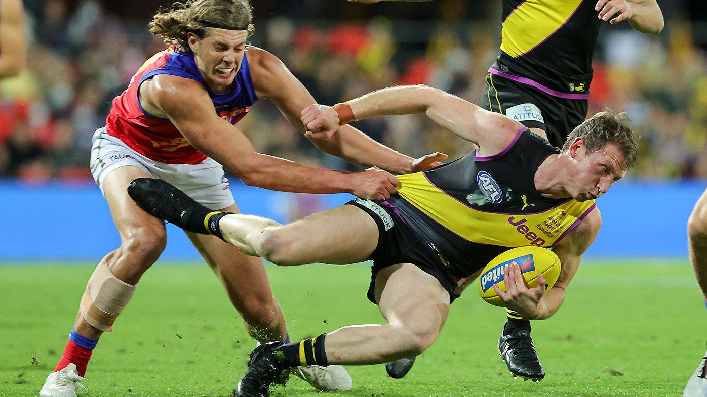 Richmond vs Brisbane Lions