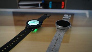 SMART WATCH REVIEW: Suunto 7 Titanium